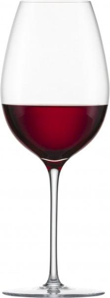 Zwiesel Glas - Chianti Rotweinglas Enoteca - 122191 - Gr0 - fstb