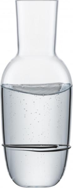 Zwiesel Glas - Carafe schwarz Aura - 121683 - Gr750 - fstb