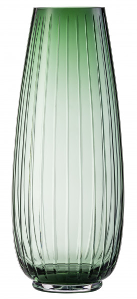 Zwiesel Glas - Vase large smoky green Signum - 122255 - Gr410 - fstu