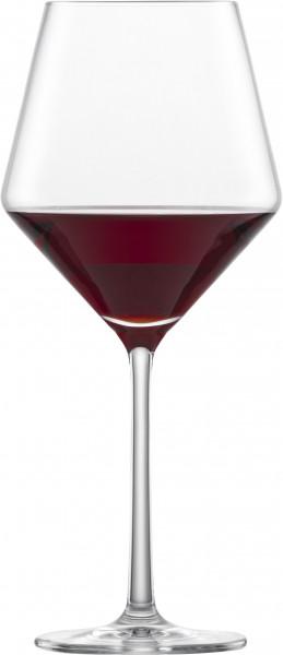 Zwiesel Glas - Beaujolais Rotweinglas Belfesta - 112422 - Gr145 - fstb