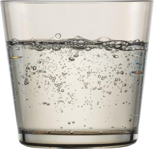 Zwiesel Glas - Wasserglas Taupe Together - 122340 - Gr42 - fstb