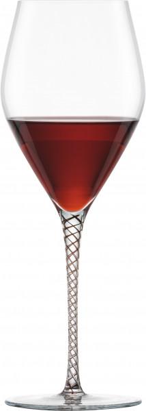 ZwieselGlas Han - Rotweinglas aubergine Spirit - 121615 - Gr1 - fstb