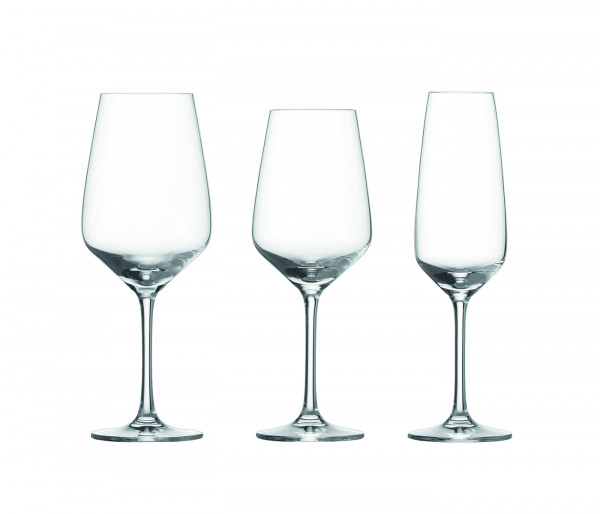 Schott Zwiesel - Premium Box Taste, set of 18 glasses - 121868 - fstu