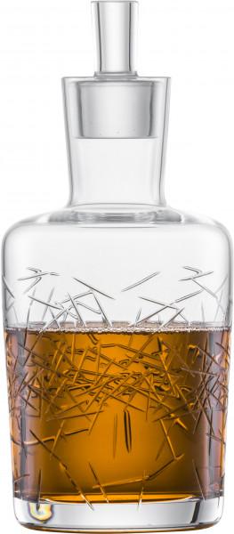 Zwiesel Glas - Whiskykaraffe Bar Premium No.3 - 122278 - Gr500 - fstb