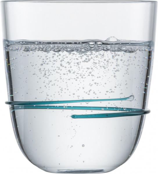 Zwiesel Glas - Becher smaragdgrün Aura - 121690 - Gr42 - fstb