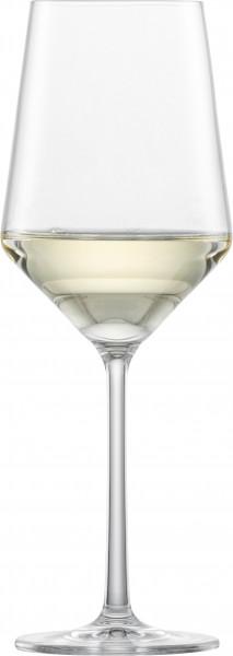 Schott Zwiesel - Sauvignon Weißweinglas Pure - 112412 - Gr0 - fstb