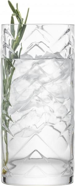 Schott Zwiesel - Longdrinkglas Fascination - 121666 - Gr79 - fstb