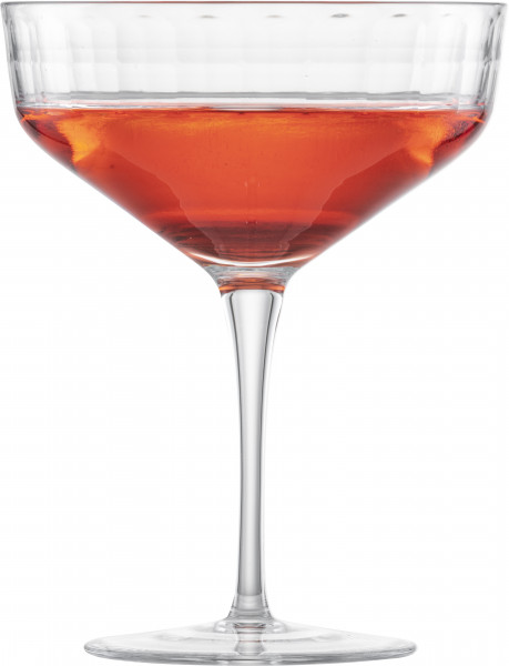 Zwiesel Glas - Cocktail coupe large Bar Premium No.1 - 122303 - Gr87 - fstb