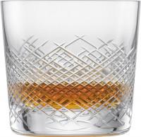 Whiskyglas groß Hommage Comète