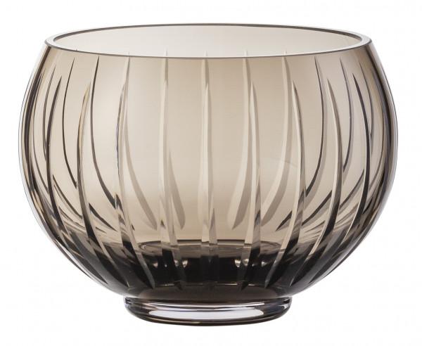 Zwiesel Glas - Windlicht smoky brown Signum - 122248 - Gr100 - fstu