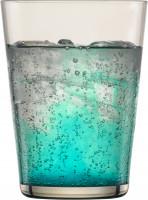 Wasserglas Taupe Sonido