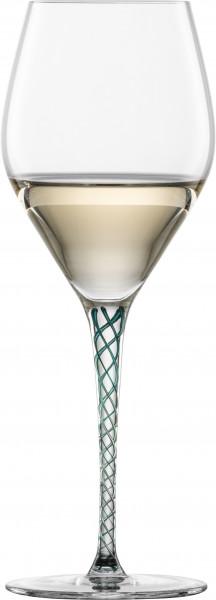 Zwiesel Glas - Allroundglas tannengrün Spirit - 121644 - Gr0 - fstb