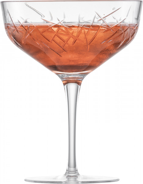 Zwiesel Glas - Cocktail coupe small Bar Premium No.3 - 122272 - Gr88 - fstb