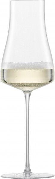 Zwiesel Glas - Blanc de Blancs Champagne glass The Moment - 122206 - Gr771 - fstb