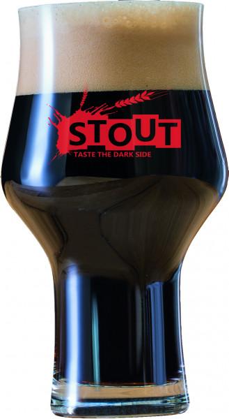 Schott Zwiesel - Stout Glas Beer Basic Craft - 120893 - Gr0,3 - fstb