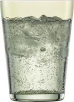 Water glass olive Together