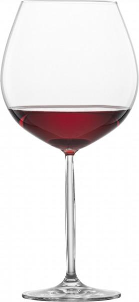 Schott Zwiesel - Burgunder Rotweinglas Diva - 104596 - Gr140 - fstb