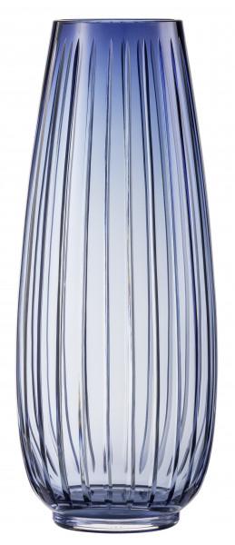 Zwiesel Glas - Vase groß midnight blue Signum - 122254 - Gr410 - fstu