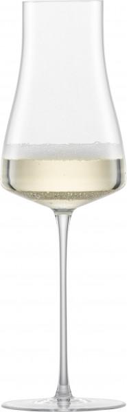 Zwiesel Glas - Blanc de Blancs Champagnerglas Wine Classics Select - 120490 - Gr771 - fstb-2