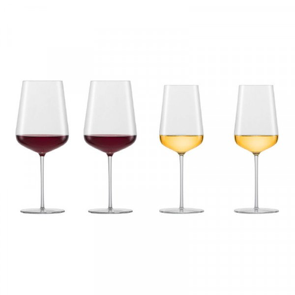 Zwiesel Glas - Vervino Set Limited Edition - 122559 - 1