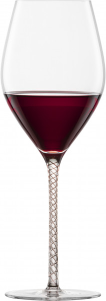 Zwiesel Glas - Bordeaux Rotweinglas aubergine Spirit - 121627 - Gr130 - fstb